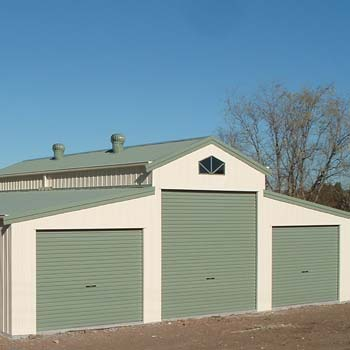 Sheds For Sale Online Qld Nsw Vic Amp Wa Steel Sheds Amp Kits