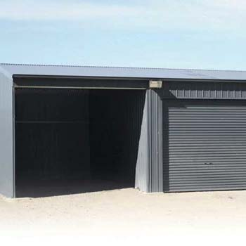 Rural & Farming Sheds