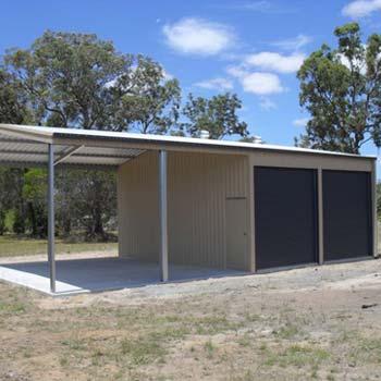 Garden shed for sale hobart region