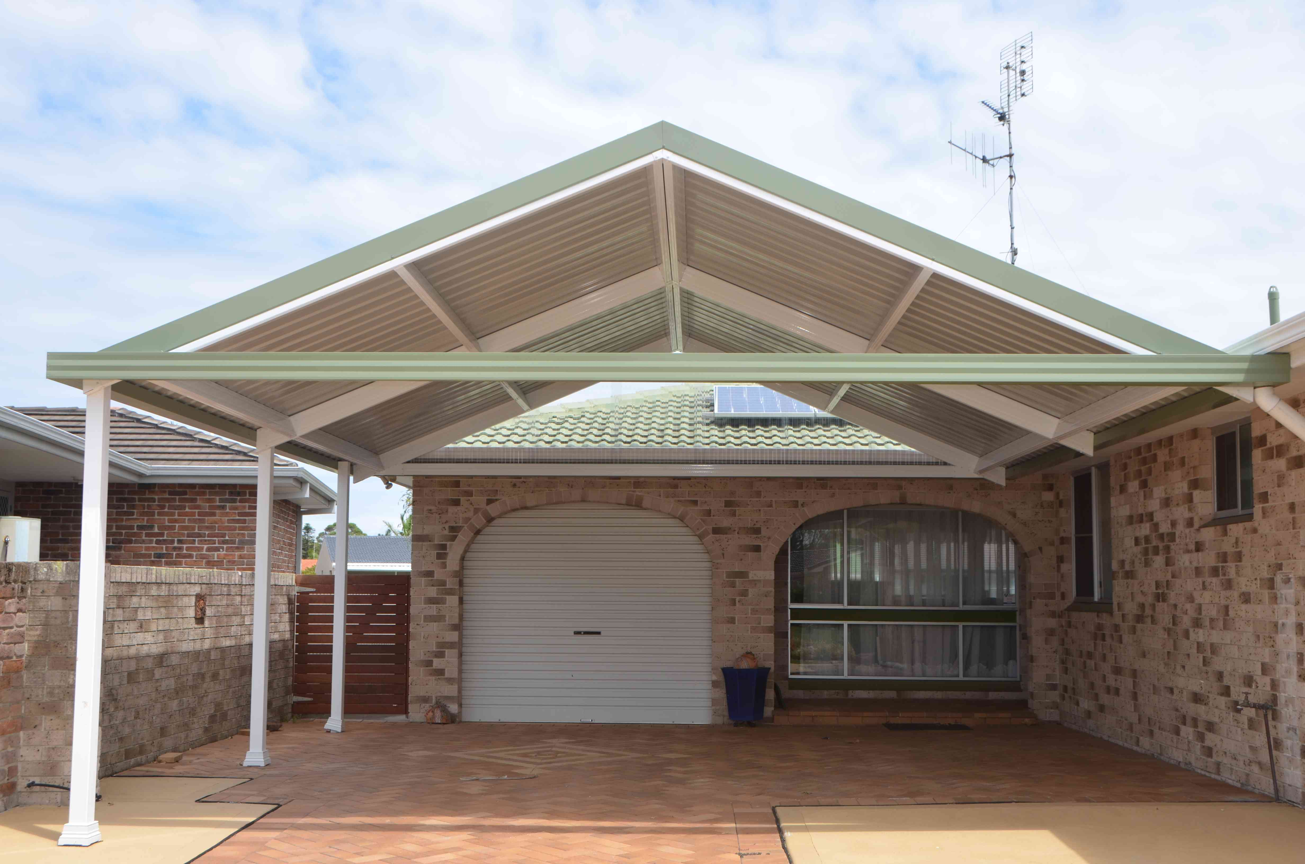 Shed Kits Australia Wide At Discount Prices