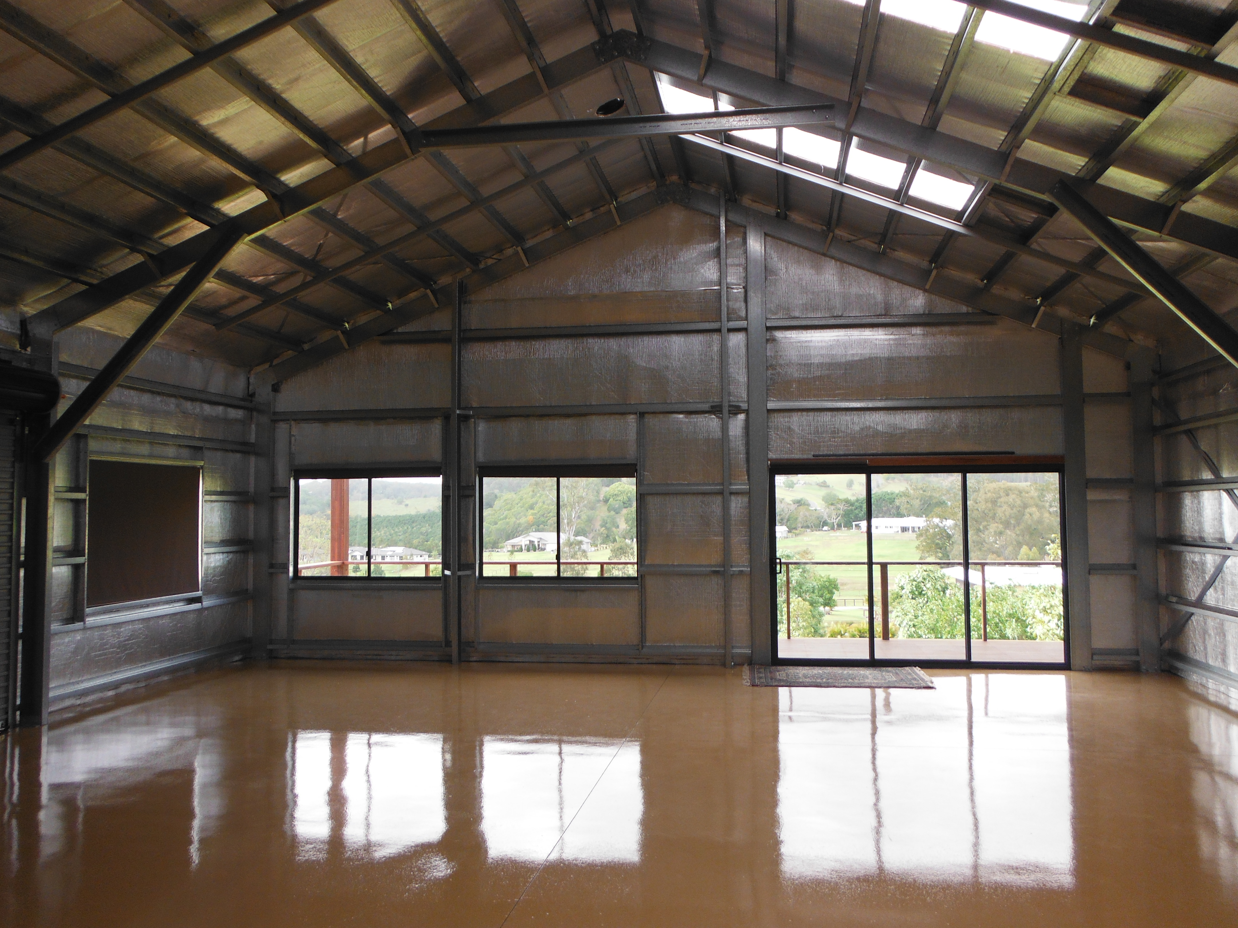 Large Industrial Garage Sheds For Sale In Melbourne Brisbane