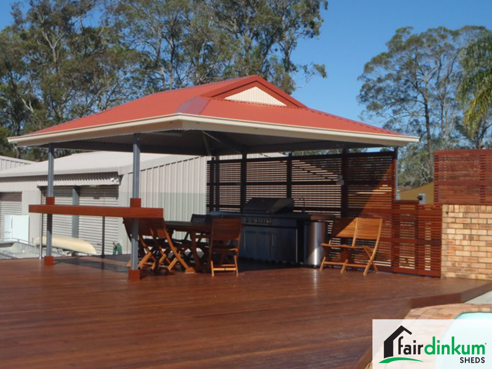 Buy Discount Sheds Online |Shed and Shed Kits Australia