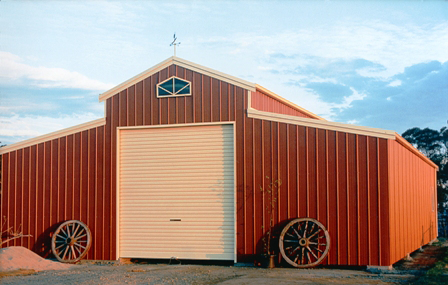 American Amp Steel Barns Barn Kits Amp Sheds For Sale